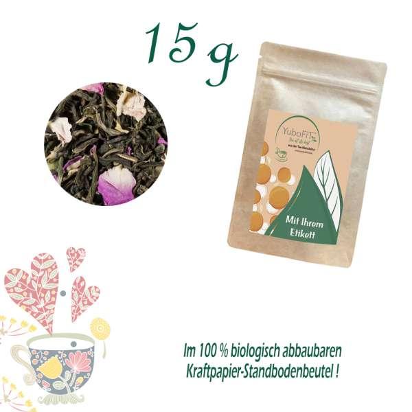 Erste Liebe Tee