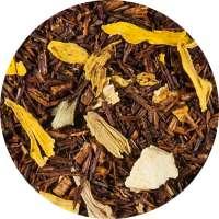 Orange-Quitte Bio Tee