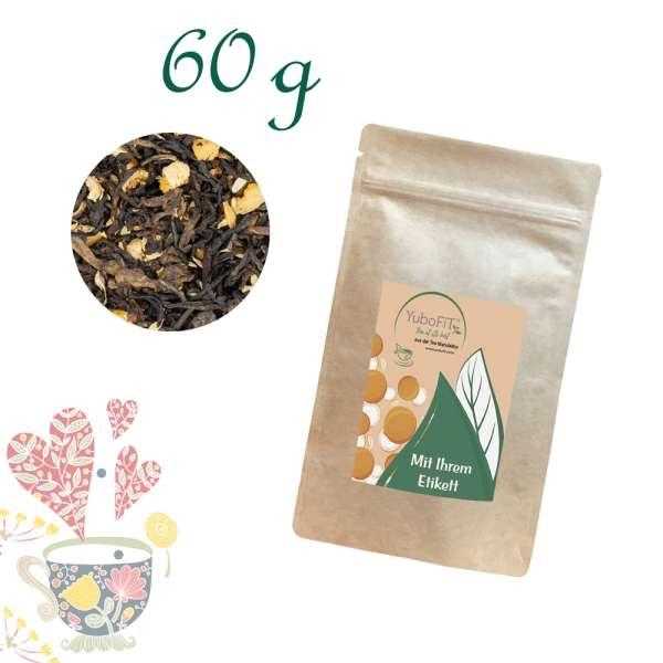 Keks & Sahne Tee