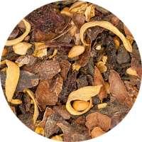 Dark Chocolate and Orange Softcake Tee