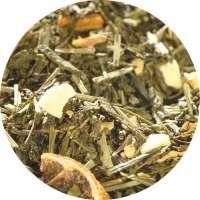 Sencha Ingwer-Zitrone Tee