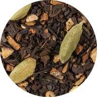 Mate geröstet Chai Tee