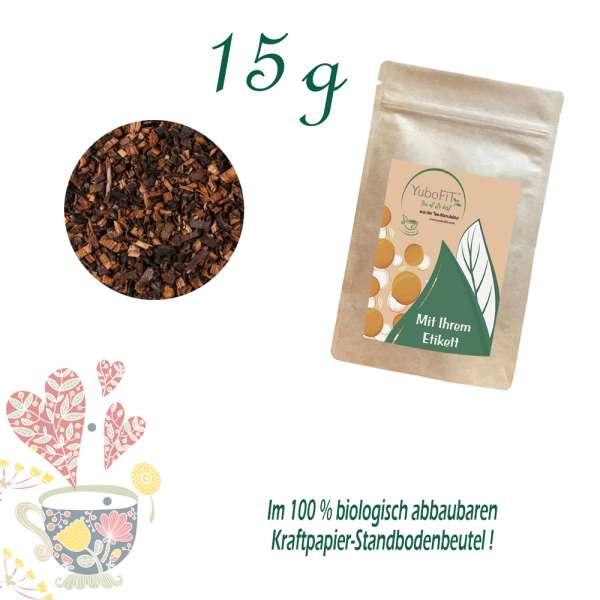 Honeybush Original Bio Tee