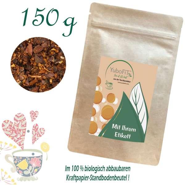 Genmaicha Roasted Chocolate Bio Tee