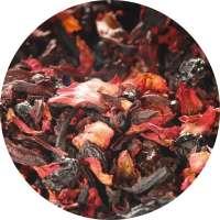 Früchtetee Beerenauslese – Rote Grütze