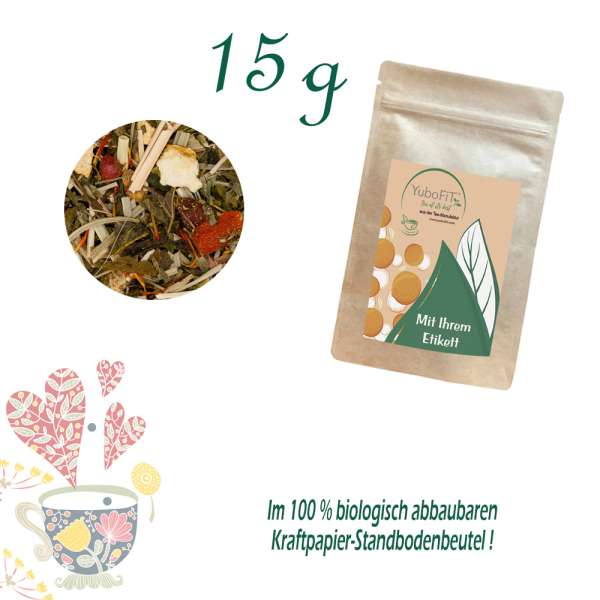 Morgenstarter Bio Tee