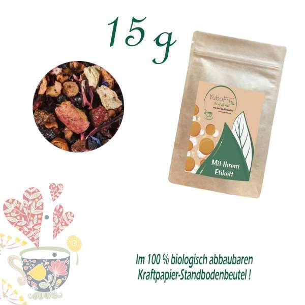 Früchtetraum Tee