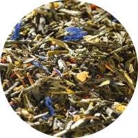Sencha Traum Der Südsee Tee