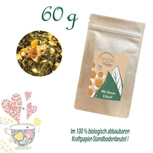 Sencha Grünschnabel Tee