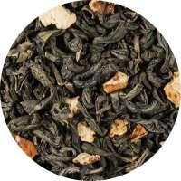 Zitrus Bio Tee