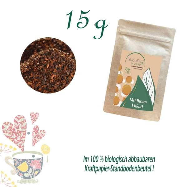 Honeybush Natur Tee