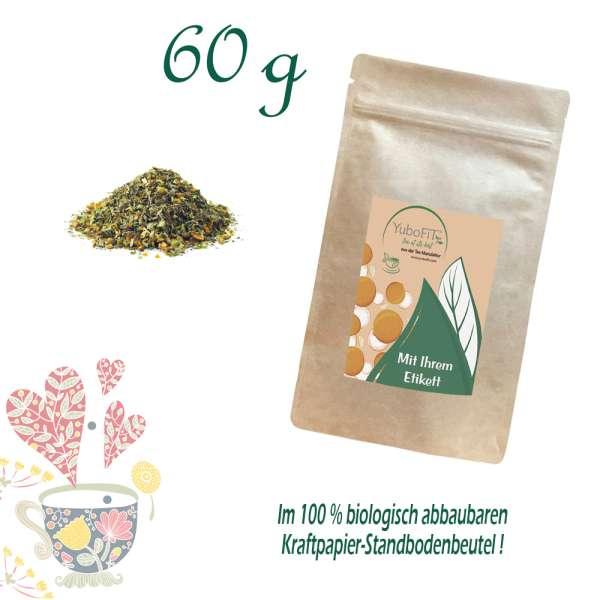 BIO Kräutertee Moringa-Matcha-Mango-Liebe