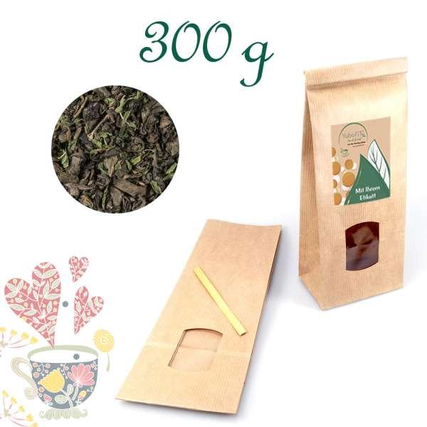 Krauseminze – Marokko-Mint Tee