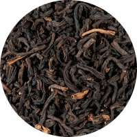 Ceylon Blatt Decaf Tee