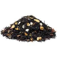 Schwarzer Tee Frau Holle
