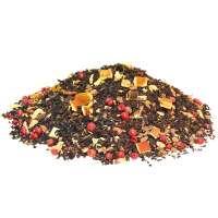 Schwarzer Tee Goa Chai