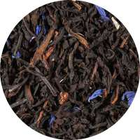 Sanfte Beere Tee