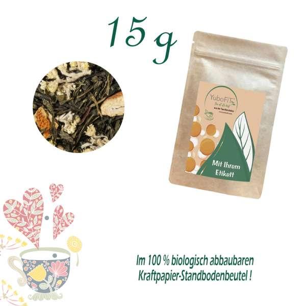 Joghurt-Lemon-Splash Tee
