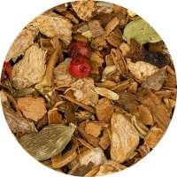 Erdverbunden Bio Tee