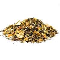 Weißer Tee Maulbeere