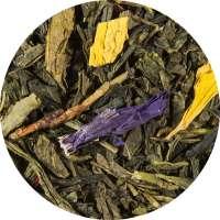 Zimt-Orange Tee