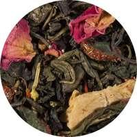 Orientalischer Bazar Tee