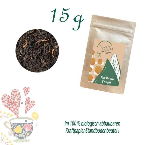 Ostfriesen Blattmischung Tee