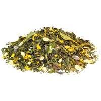 Gelber Tee Gelber Drache