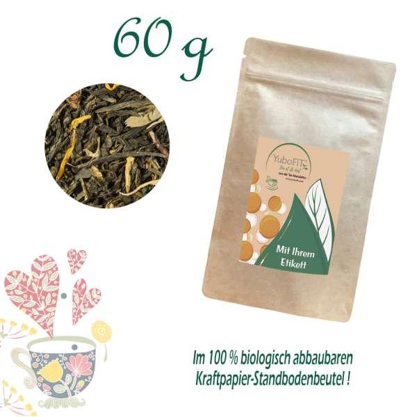 Birne Bio Tee