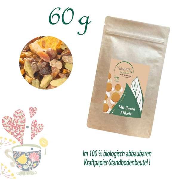 Dattelzauber Verführerische Orange Tee