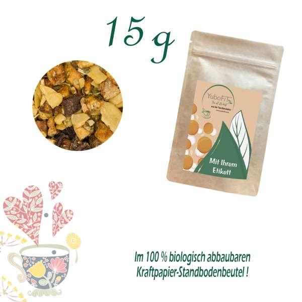 Mate Matcha Roasted Almond Tee