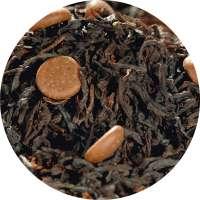 Schwarzer Tee Irish Flavour mit Kakaokernen