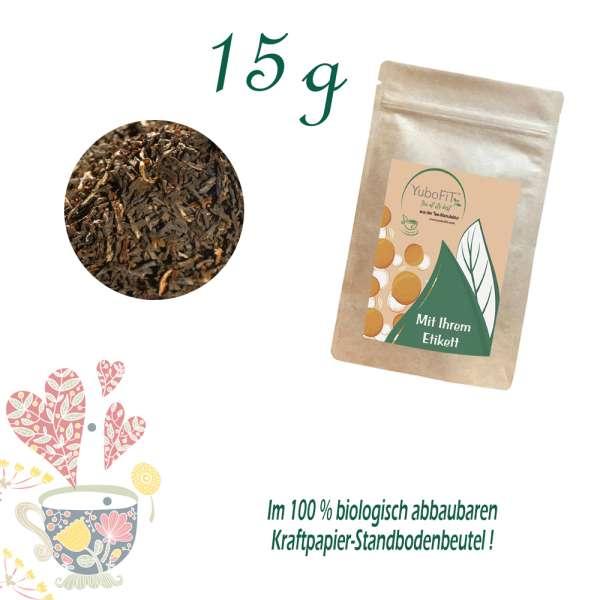 Assam FTGFOP1 2nd Flush Ethelwold Tee