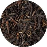 Darjeeling Second Flush FTGFOP1 SINGELL Bio Tee