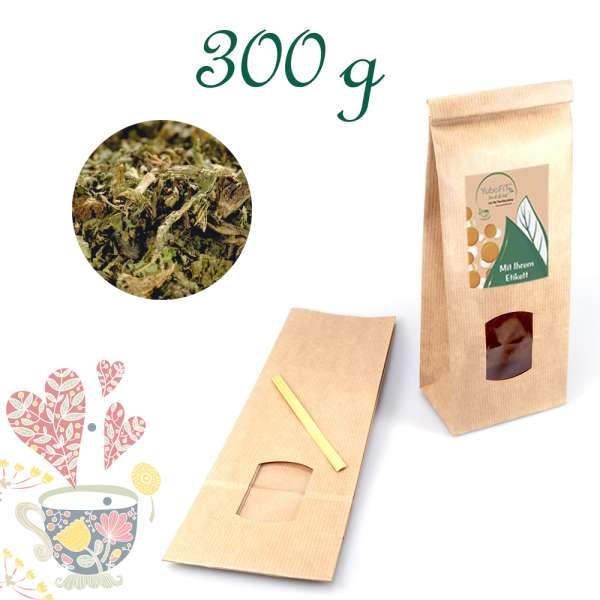 Brennnesselblätter Tee