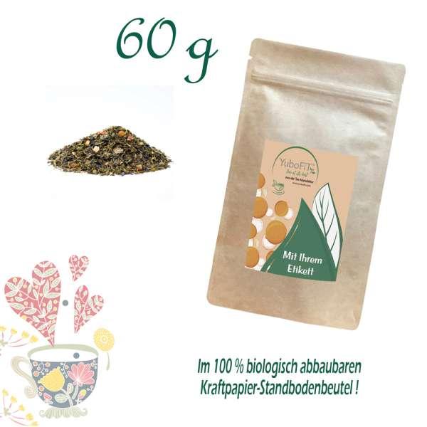 Grüner Tee Mondschein-Tee