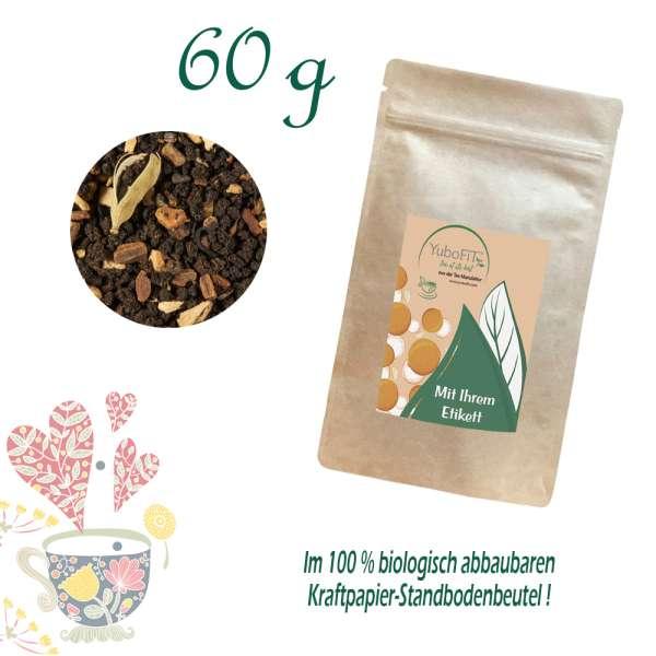 Orientalischer Chai Tee