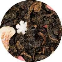Oolong Königin der Herzen Tee