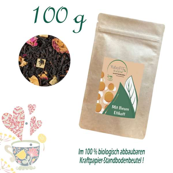 Trüffel Praliné Tee
