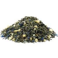 Grüner Tee Heidelbeer-Mango