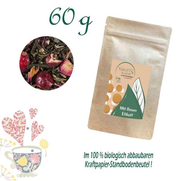 Pomegranate – Granatapfel Tee
