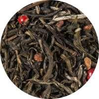 Rotfrucht Tee