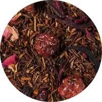 Rote Grütze Tee