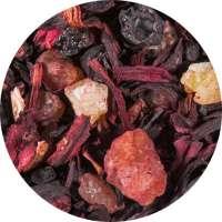 Früchte-Knaller Tee