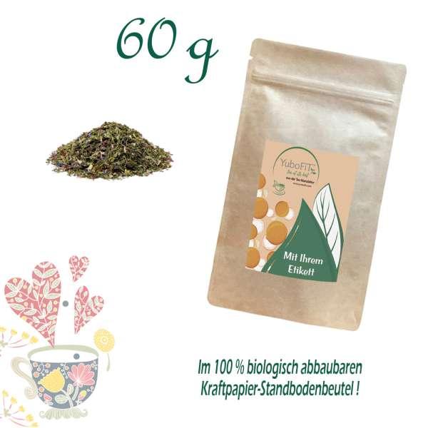 Grüner Tee Hanf-Verbene