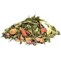 Grüner Tee Moringalicious