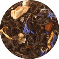 BIO Schwarzer Tee Mangozauber