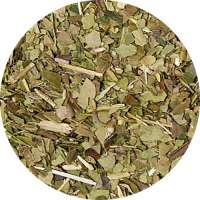 Mate grün Tee