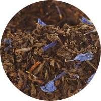 BIO Schwarzer Tee Earl Grey Early Blue