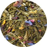 Sencha Morgenröte Tee